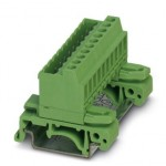 Штекерный блок - UMSTBVK 2,5/ 2-G-5,08 - 1788114