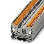 Клемма для быстрого подключения - QTC 1,5 - 3205019