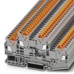 Клеммный блок - QTTCB 1,5-DIO/O-U - 3206241