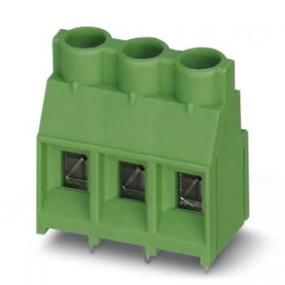 Клеммные блоки для печатного монтажа - MKDS 5/ 6-7,62 - 1701488