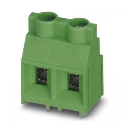 Клеммные блоки для печатного монтажа - MKDS 5/ 3-9,5 Z1L - 1934858