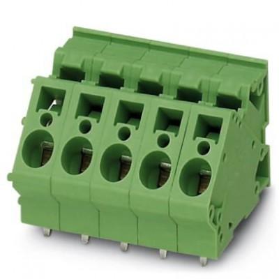 Клеммные блоки для печатного монтажа - ZFKDSA 4-7,5- 4 GY RZ PENZ3106 - 1931767