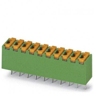 Клеммные блоки для печатного монтажа - FK-MPT 0,5/ 3-3,5 BD:1-3 - 1931466