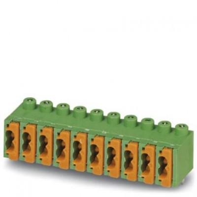 Клеммные блоки для печатного монтажа - FK-MPT 0,5/16-3,5-H - 1928903
