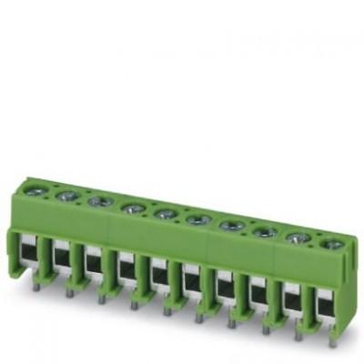 Клеммные блоки для печатного монтажа - PT 1,5/ 5-5,0-H - 1935190