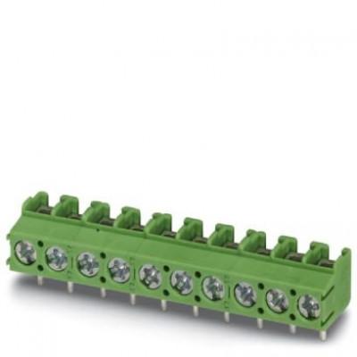 Клеммные блоки для печатного монтажа - PT 1,5/ 4-5,0-V - 1935336