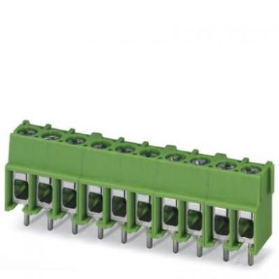 Винтовые компактные клеммные модули - PT 2,5/ 2-5,0-H - 1935776