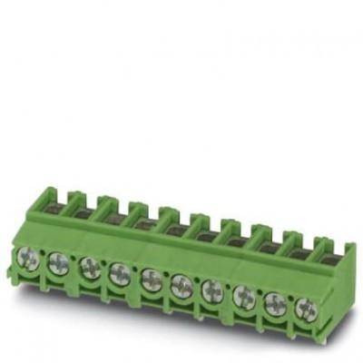 Винтовые компактные клеммные модули - PT 2,5/ 2-5,0-V-S - 1705753