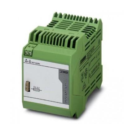 Энергоаккумулятор - MINI-BAT/24DC/0.8AH - 2866666
