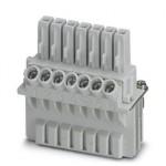 Модуль для контактов - DC-B 6-ID-7X4-UT - 1602203