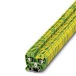 Клемма защитного провода - MZFK 1,5-PE - 3003473