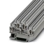Клеммный блок - STTB 2,5-R10K/O-U - 1030753