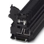 Клеммы для установки предохранителей - ST 4-HESI (5X20) - 3036369