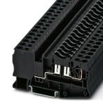 Клеммы для установки предохранителей - ST 4-FSI/C-LED 48 - 3035250