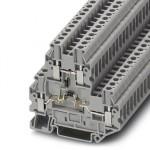 Клеммный блок - UTTB 2,5-2DIO/O-UL/UR-UL - 3046676
