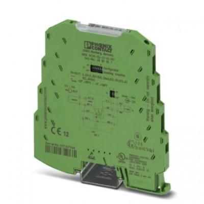 Разделительные усилители - MINI MCR-SL-U-UI-NC - 2865007
