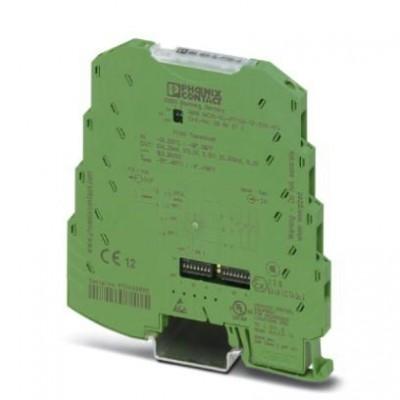 Измерительный преобразователь температуры - MINI MCR-SL-PT100-UI-200-NC - 2864370