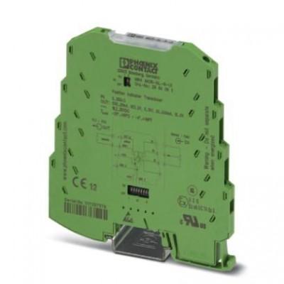 Измерительный преобразователь термистора и положения потенциометра - MINI MCR-SL-R-UI - 2864095