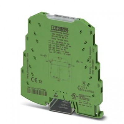 Клеммный модуль питания - MINI MCR-SL-PTB - 2864134