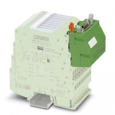 Системный адаптер - MINI MCR-SL-V8-FLK 16-A - 2811268