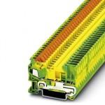 Клемма защитного провода - QTC 1,5/ 1P-PE - 3050099