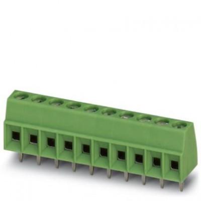 Клеммные блоки для печатного монтажа - MKDS 1/10-3,5 BD:1-10 - 1705333