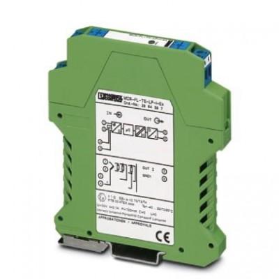 Измерительный преобразователь температуры - MCR-FL-TS-LP-I-EX - 2864587