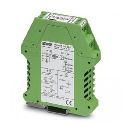 Измерительный преобразователь тока - MCR-SLP-1-5-UI-0 - 2814359