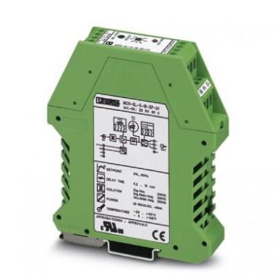 Контроль тока - MCR-SL-S- 16-SP- 24 - 2864464