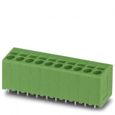 Клеммные блоки для печатного монтажа - SPT 2,5/20-V-5,0 - 1701509