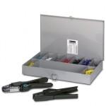 Комплект инструментов - CRIMPSET 6 - 1202072