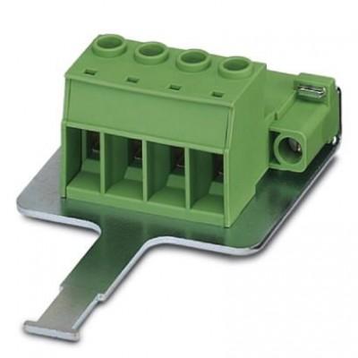 Разъем печатной платы - IPC 16/ 3-STF-SH-10,16 KMGYNZ2 - 1705669