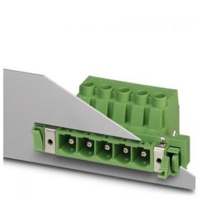 Разъем печатной платы - DFK-PC 16/ 5-STF-SH-10,16 - 1703645