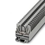 Проходная мини-клемма - MBK 5/E-FS/FS - 1417074