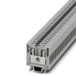 Проходная мини-клемма - MBK 3 - 1413010