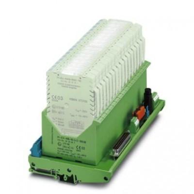 Базовый клеммный блок - PI-EX-MB/16/D-SUB - 2835383