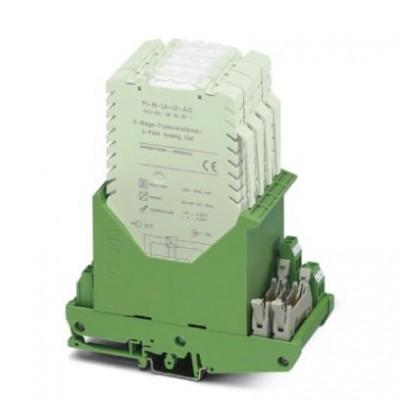 Базовый клеммный блок - UM122-2FLK14/PI-ES/4/OUT/S7 - 2835642