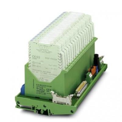 Системная плата - PI-EX-MB-S/16-01-2/D-SUB - 2865214