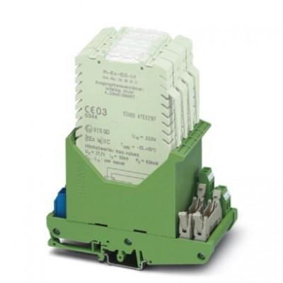 Базовый клеммный блок - UM122-2FLK14/EX-MB/4/OUT/S7 - 2865159
