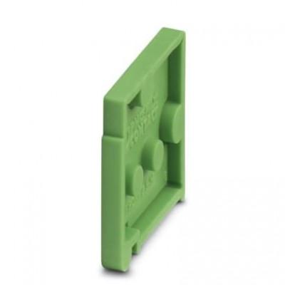 Клеммные блоки для печатного монтажа - D-FRONT 2,5-H-O.Z. - 1700024