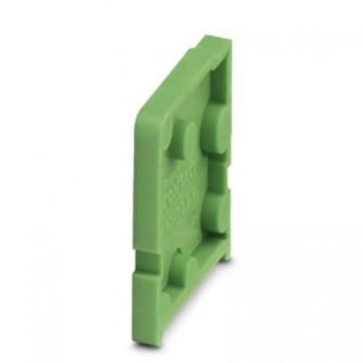 Клеммные блоки для печатного монтажа - D-FRONT 2,5-V-O.Z. - 1700011