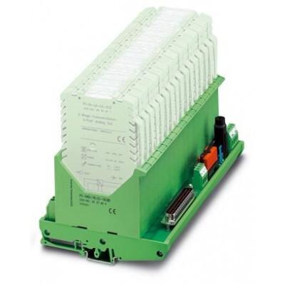 Базовый клеммный блок - PI-MB/16/D-SUB/S1 - 2837459