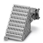 Адаптер клеммного модуля - HC-D 40-A-TWIN-PEL-F - 1580147