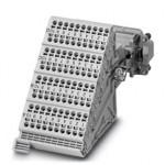 Адаптер клеммного модуля - HC-D 40-A-TWIN-PEL-M - 1580150