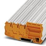 Клеммный модуль питания - STIO-IN 2,5/4 OG - 3209206