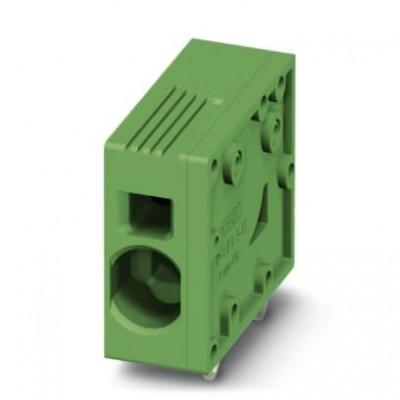 Клеммные блоки для печатного монтажа - SPT 5/ 3-H-7,5 - 1701361
