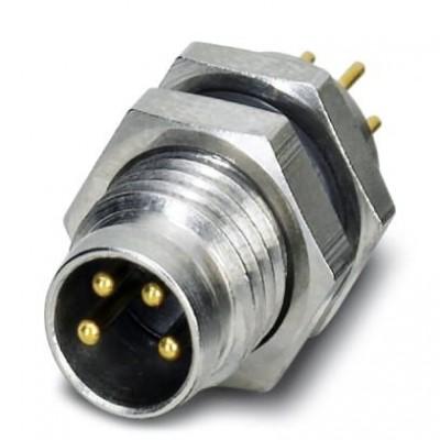Встраиваемые разъемы - SACC-DSI-M 8MS-4CON-L180 - 1694347