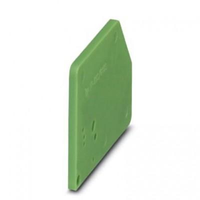 Клеммные блоки для печатного монтажа - TP-KDS/GKDS - 1701793