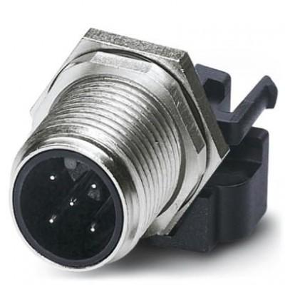 Встраиваемые разъемы - SACC-DSIV-M12MS-5CON-L180 - 1694211