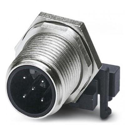 Встраиваемые разъемы - SACC-DSIV-M12MS-5CON-L 90 - 1694224